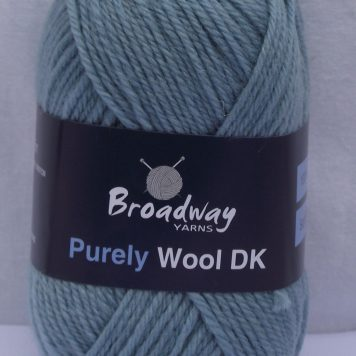 Broadway Purely 8 Ply