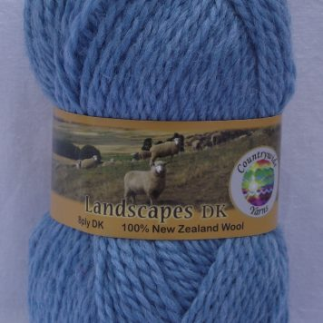 Countrywide Landscapes 8 Ply