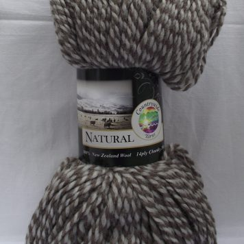Countrywide Naturals 14 Ply Hanks