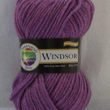 Windsor Melange 8 Ply