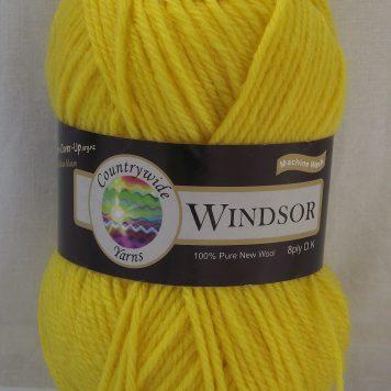 Windsor Plain 8 Ply