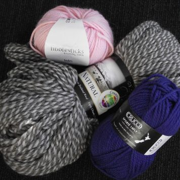 14 Ply Knitting Yarn