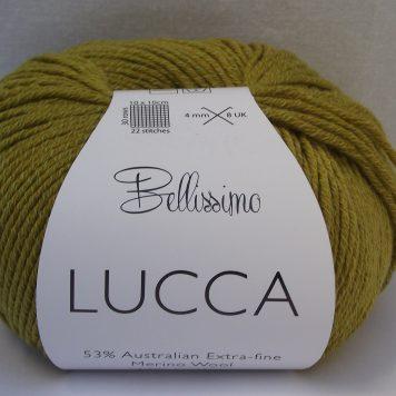 BELLISSIMO LUCCA Merino/Cotton 8 PLY