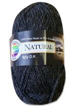 NATURAL 8PLY BALLS COUNTRYWIDE